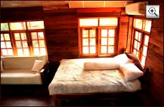 Bungalow Long stay Thailand