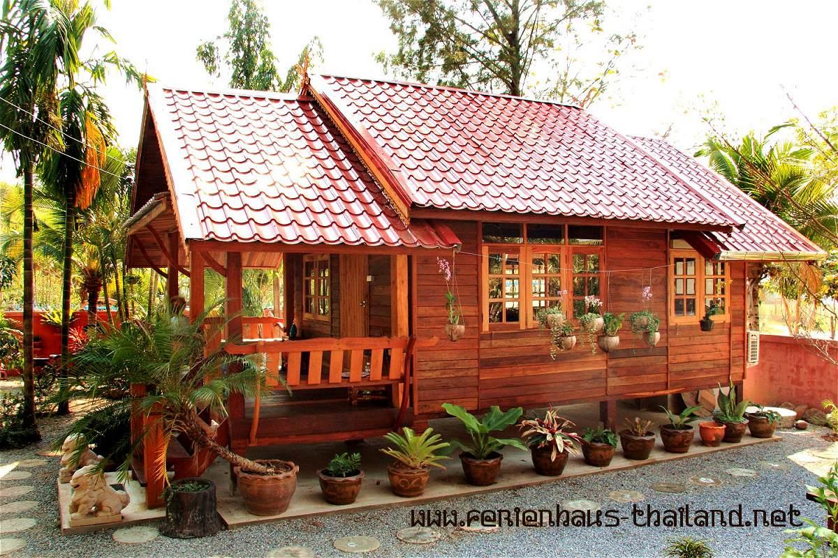 100 Bungalow Thailand New Hut Bungalow Hotel Lamai Beach