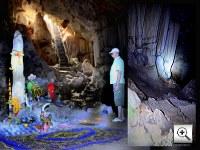 Phu Pha Man Nationalpark - Praya Nakarat Cave (Provinz Loei)